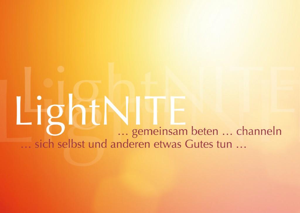 LightNITE 2013 VS